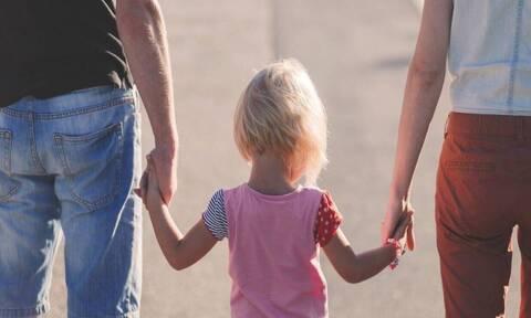 Συνεπιμέλεια: Επιστολή των Ενεργών Μπαμπάδων στον Πρωθυπουργό - «Προστατέψτε τα παιδιά»