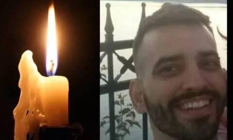 Σκιάθος: Θλίψη για τον χαμό 40χρονου κομμωτή σε τροχαίο