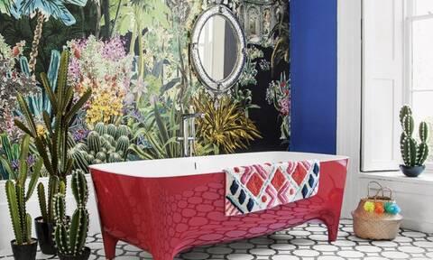 11 φανταστικά μπάνια για να πάρεις ιδέες