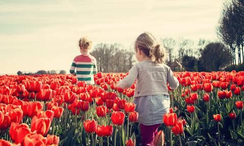 Έξι πράγματα που πρέπει να γνωρίζετε για τα παιδιά του Μαρτίου