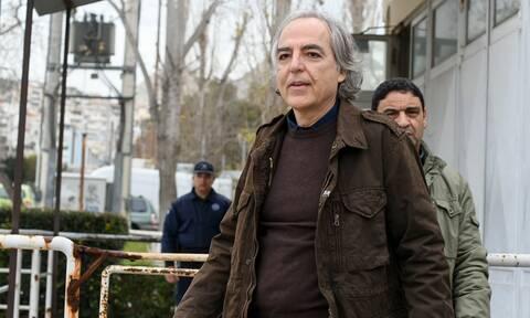 Δημήτρης Κουφοντίνας: Επιστολή διαμαρτυρίας 41 δικαστικών για την ανακοίνωση της Ένωσης τους