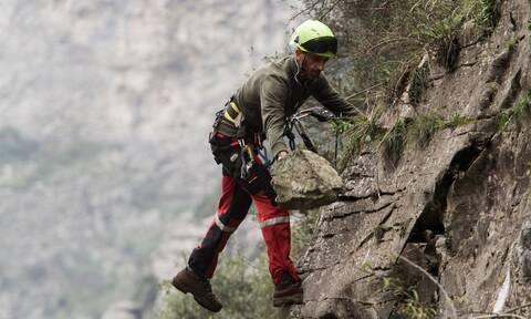 Πάρνηθα - Τα σπαρακτικά λόγια της μητέρας του 42χρονου ορειβάτη: «Δεν μπορώ να το δεχθώ»