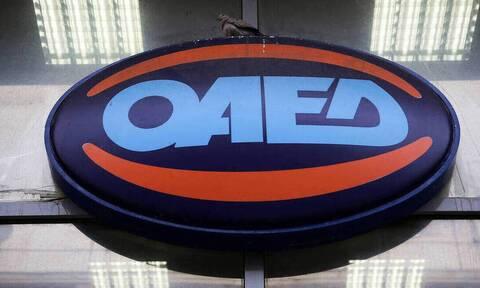 ΟΑΕΔ: Νέο πρόγραμμα για 5.000 ανέργους με 100% επιδότηση - Οι δικαιούχοι
