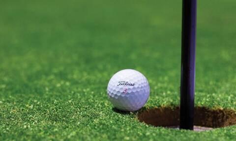 Τραγωδία: Ηλικιωμένος πνίγηκε παίζοντας γκολφ