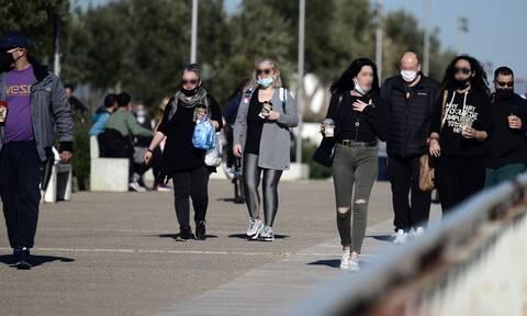 Κρούσματα σήμερα: «Έκρηξη» μολύνσεων - Δραματική η κατάσταση στα νοσοκομεία της Αττικής