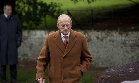 Βρετανια: Σε άλλο νοσοκομείο μεταφέρθηκε ο Πρίγκηπας Φίλιππος