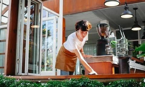 Εύκολα tips καθαριότητας για ένα αστραφτερό σπίτι