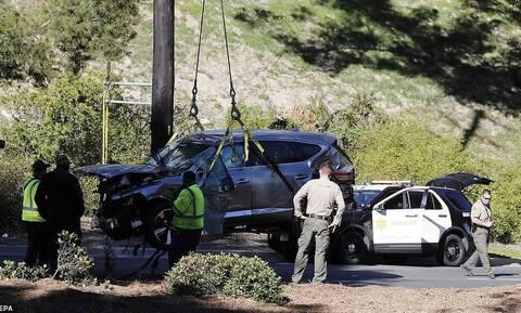 Τάιγκερ Γουντς: Το πρώτο μήνυμα μετά το σοκαριστικό ατύχημα - «Πραγματικά με βοηθάτε...» (photos)