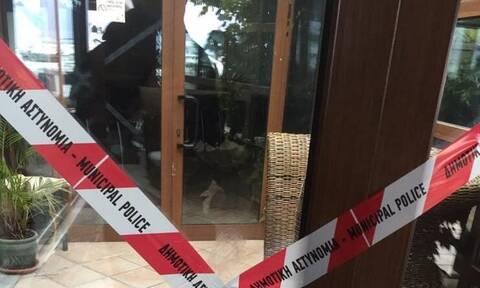 Lockdown - Γλυφάδα: Σάλος με το «πριβέ» πάρτι σε εστιατόριο - Δείτε τις εικόνες