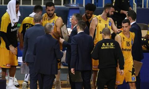 AEK: Σε 48 ώρες συναντά Στρασμπούρ και Νίζνι!