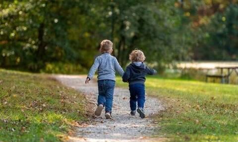Ελληνική Ψυχολογική Εταιρεία: Γιατί είναι σημαντική για τα παιδιά η Συνεπιμέλεια