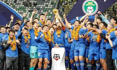 Η Κίνα σε κρίση! Μπήκε «λουκέτο» στην πρωταθλήτρια – Τα «τρελά» ποσά που δόθηκαν