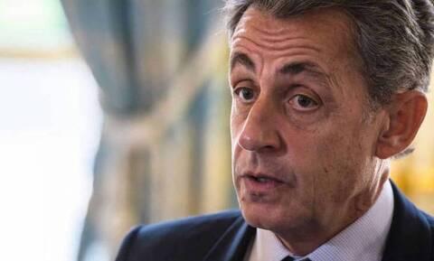 Γαλλία: Ο Σαρκοζί που καταδικάσθηκε σε φυλάκιση 3 ετών θα ασκήσει έφεση, ανακοίνωσε η δικηγόρος του