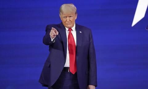 Νόμπελ Ειρήνης: Γκρέτα Τούνμπεργκ και Ντόναλντ Τραμπ μεταξύ των υποψηφίων
