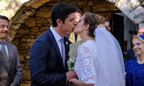 Άγριες Μέλισσες – Spoiler: Τότε θα δούμε τον γάμο της Ελένης με τον Λάμπρο - Ποιος πάει στη φυλακή