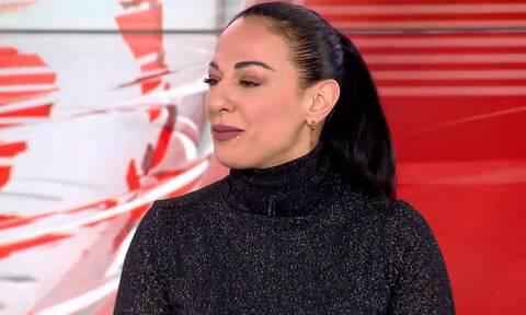 Στίβος: Σεξουαλική παρενόχληση καταγγέλλει η Ειρήνη Δανιήλ - «Είναι ακόμα προπονητής» (video)
