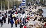Βασιλακόπουλος στο Newsbomb.gr: «Θα δούμε αύξηση κρουσμάτων - Τα μέτρα δεν τηρούνται από κανέναν»