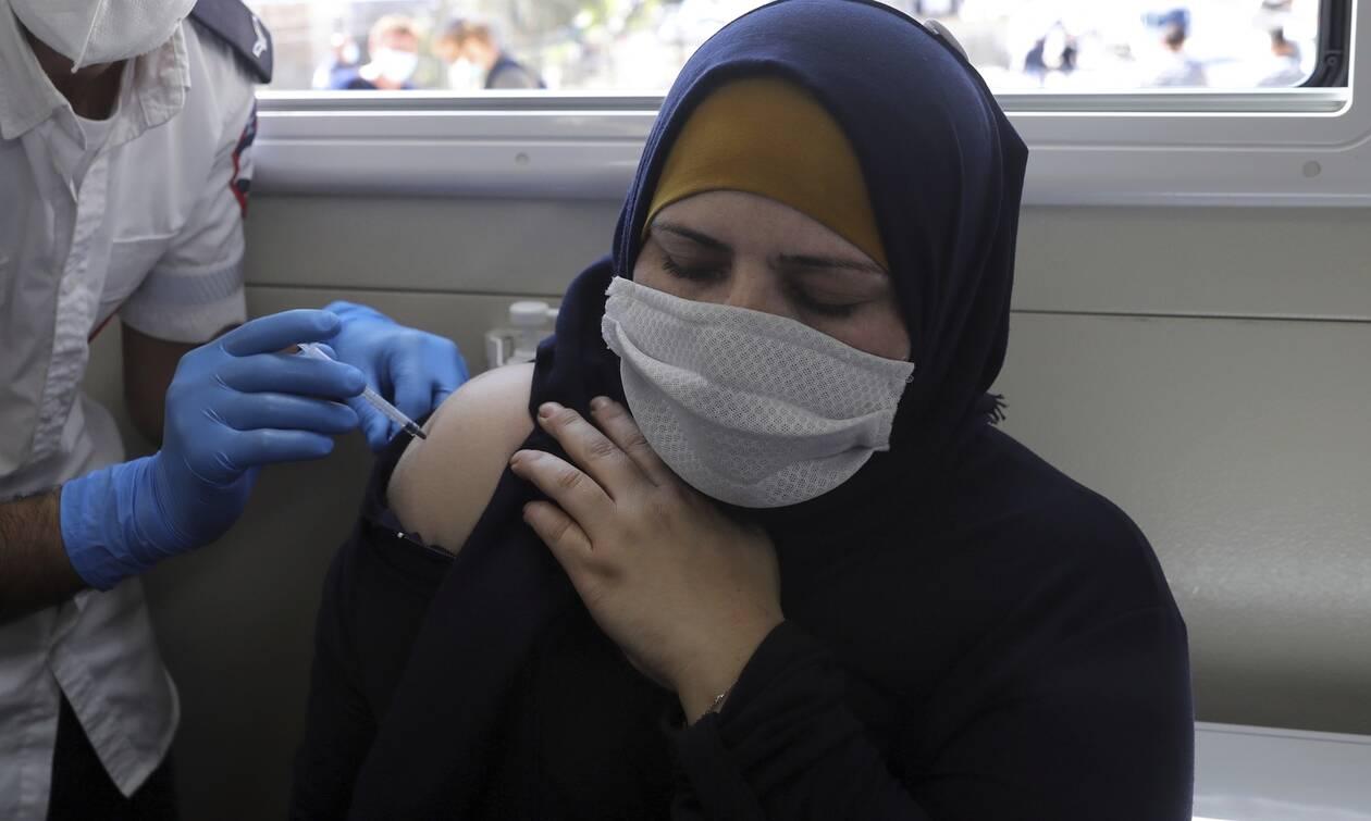 Ισραήλ - Κορονοϊός: Η χώρα ξεκινά τον εμβολιασμό όσων ανέρρωσαν