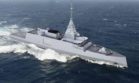 Φρεγάτες Belh@rra: Η πρόταση των Γάλλων που τα έχει όλα – Έτσι θα είναι το νέο ελληνικό πλοίο