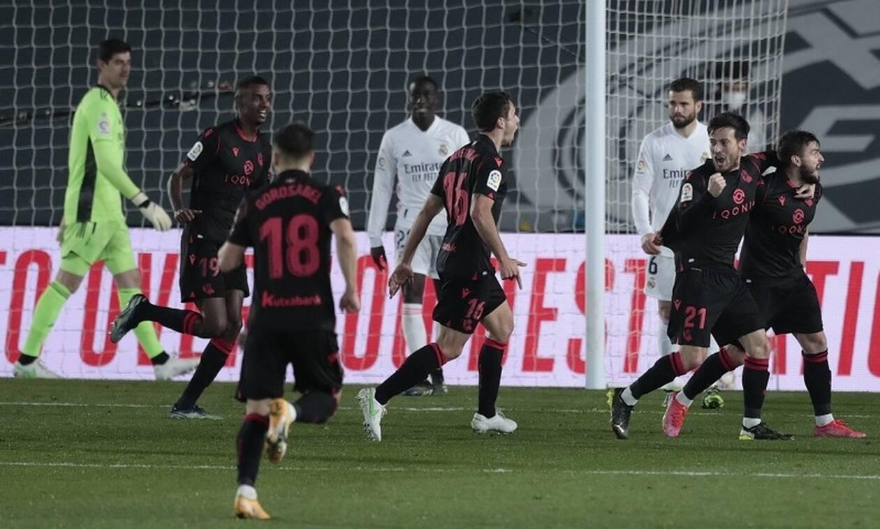 LaLiga: Η Ρεάλ γλίτωσε, αλλά η Ατλέτικο «χαμογέλασε» - Όλα τα γκολ στην Ισπανία (video)
