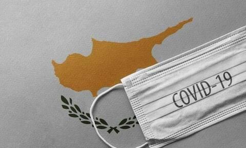 Κορονοϊός στην Κύπρο: Αύξηση με 302 κρούσματα σε 24 ώρες