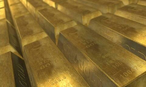 Στα 7,5 δισ. ευρώ η αξία του χρυσού της Ελλάδας