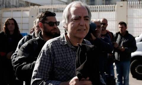 Μπαλάσκας: «Στη Λαμία 110 αστυνομικοί φυλάνε το σκήνωμα του Κουφοντίνα»