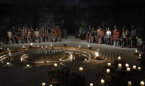 Survivor Spoiler 2/3: Η ομάδα που κερδίζει σήμερα και οι τρεις υποψήφιοι προς αποχώρηση (video)
