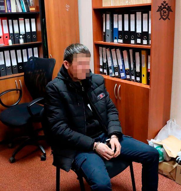 0 PAY Nizhny Novgorod mass murder 12 east2west news