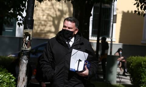 O Κούγιας ζητά κατά αντιπαράσταση εξέταση Λιγνάδη-θύματος και έκθεση αυτοψίας του ξενοδοχείου