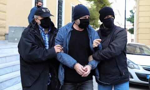 Δημήτρης Λιγνάδης: Κατάλογος με μάρτυρες από τον μηνυτή του - Ζητά διερεύνηση των ψηφιακών αρχείων