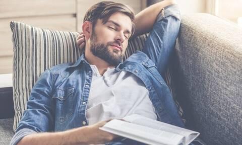 Έρευνα: Γιατί πρέπει να κοιμάσαι οπωσδήποτε το μεσημέρι;