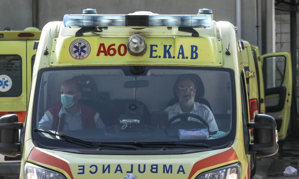 Τραγωδία στην Πάτρα: Σκοτώθηκε 66χρονος εργάτης