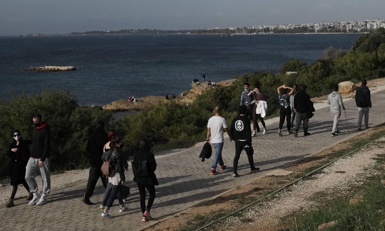 Επιβεβαίωση Newsbomb.gr: «Κλείδωσε» η απαγόρευση μετακινήσεων από δήμο σε δήμο στην Αττική