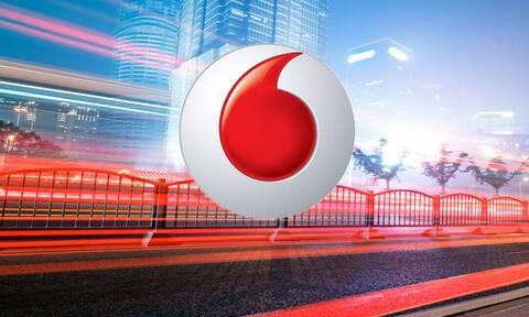 Πρόβλημα στο δίκτυο της Vodafone: Χωρίς ίντερνετ χιλιάδες συνδρομητές