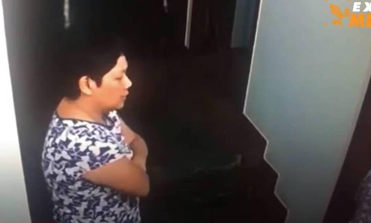 Φιλιππίνες: Ξήλωσαν γυναίκα πρέσβη γιατί ξυλοκοπούσε την οικιακή της βοηθό - Σοκαριστικές εικόνες