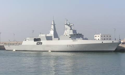 Πολεμικό Ναυτικό: Γερμανική «σφήνα»! Οι φρεγάτες Α-200 και το δέλεαρ δύο πανίσχυρων υποβρυχίων