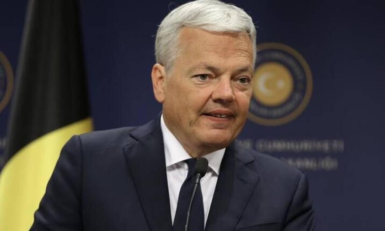 Επίτροπος Δικαιοσύνης ΕΕ: Το ψηφιακό πιστοποιητικό θα διαβεβαιώνει ότι δεν θα υπάρχουν διακρίσεις