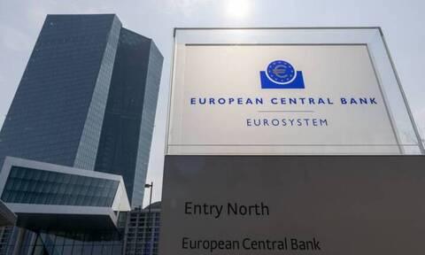 Αναθεωρεί η ΕΚΤ το ποινολόγιο της – Τί πρόστιμα θα επιβάλλει στις τράπεζες και πότε