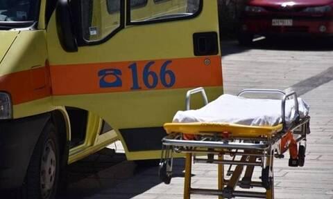 Διπλή τραγωδία στην Πάτρα: Νεκροί 58χρονος και 66χρονος σε εργατικά ατυχήματα