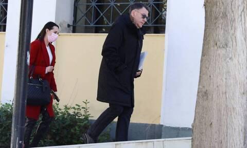 Δημήτρης Λιγνάδης: Στον Άρειο Πάγο την Τετάρτη ο Κούγιας – Για ποιους καταθέτει αναφορές