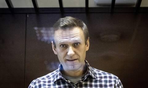Αλεξέι Ναβάλνι: Κυρώσεις από τις ΗΠΑ στη Ρωσία για τη δηλητηρίασή του