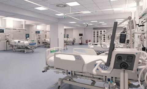 Κορονοϊός: Η Αττική «έπεσε» - Τέλος οι ΜΕΘ - Προ των πυλών η επίταξη των ιδιωτικών κλινικών