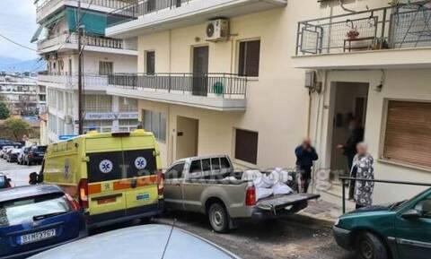 Τραγωδία στη Λαμία: 53χρονος βρέθηκε νεκρός στο σπίτι του