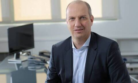 Κορονοϊός: Θετικός ο υφυπουργός Αγροτικής Ανάπτυξης Γιάννης Οικονόμου