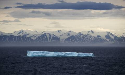 Χρήστος Ζερεφός: Ο κορονοϊός μπορεί να προήλθε από το λιώσιμο των πάγων στη Σιβηρία