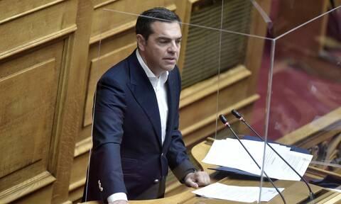 Η παρουσίαση του «νέου» ΕΣΥ ήταν η αρχή - Ο ΣΥΡΙΖΑ σηκώνει το θέμα της πανδημίας