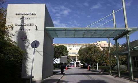 Σε νοσοκομείο αποκλειστικά για κορoνοϊό μετατρέπεται το Σισμανόγλειο