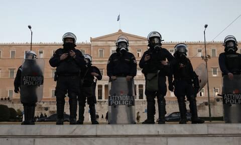 ΕΛ.ΑΣ.: Φοβάται θύμα αστυνομικό και παίρνει έκτακτα μέτρα με σκοπούς σε «υποψήφιους στόχους»