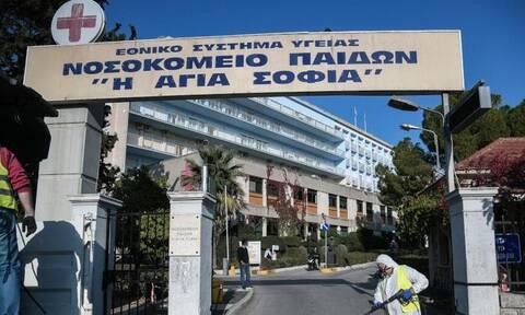 Καταγγελία – σοκ: Τραυματιοφορέας κακοποιούσε σεξουαλικά παιδιά στο νοσοκομείο Παίδων «Αγία Σοφία»